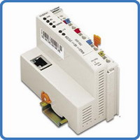 应用于现场设备的实时Ethernet