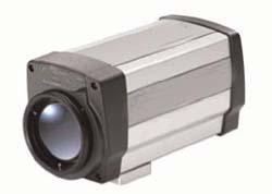 用于工业自动化行业温度测量的紧凑型红外热像仪(320替代产品)