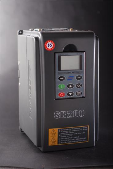 森蘭SB200高性能通用型變頻器