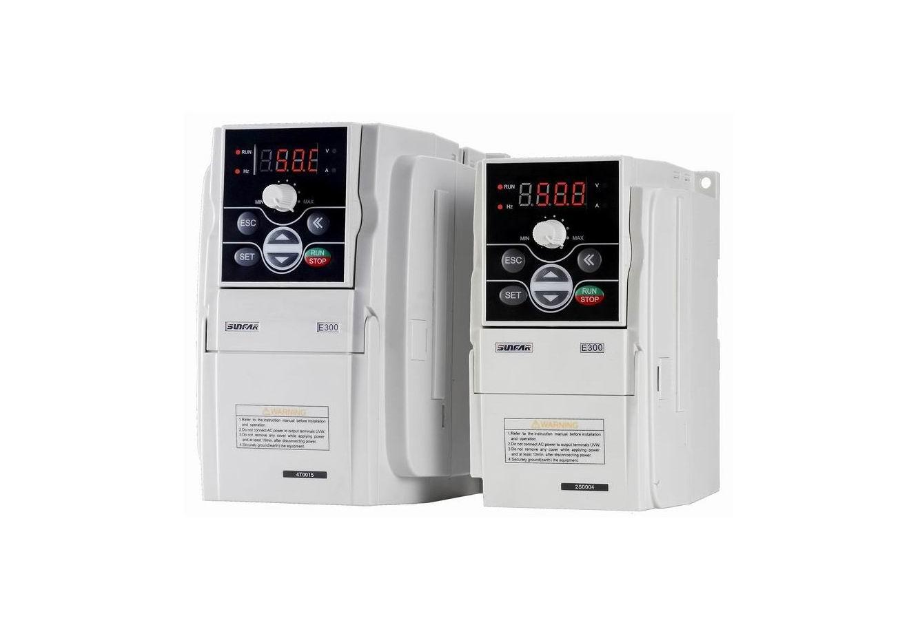 e300系列通用型小功率变频器