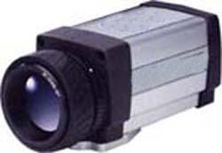 用于工业自动化行业温度测量的紧凑型红外热像仪