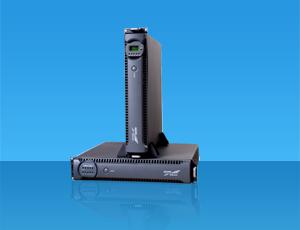 智能化超小型在线式UPS