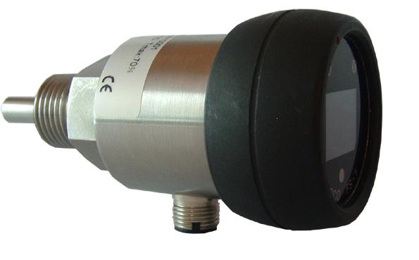德国PISCO  FS系列热式流量开关,电导式流量开关,流量控制器