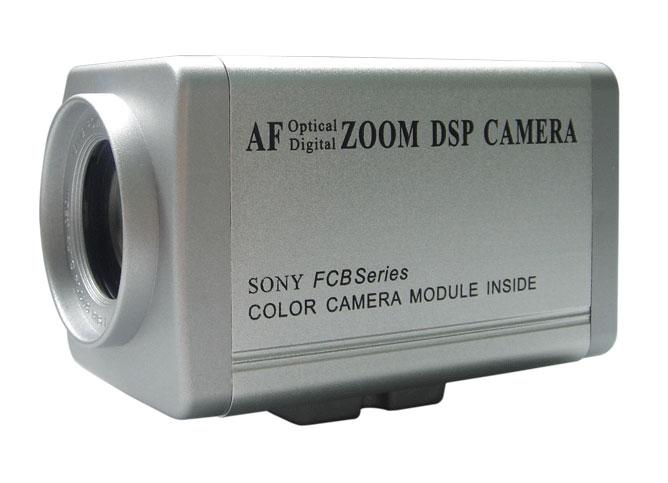SONY FCB-EX980P一体化摄像机