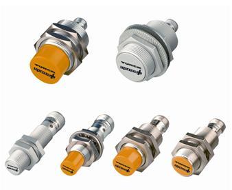 图尔克创造性传感器产品