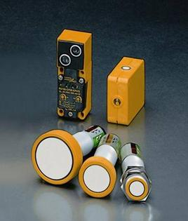 图尔克超声波传感器系列产品