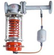 国家专利产品锅炉蒸汽减压稳压阀热能行业(自立牌)领先产品