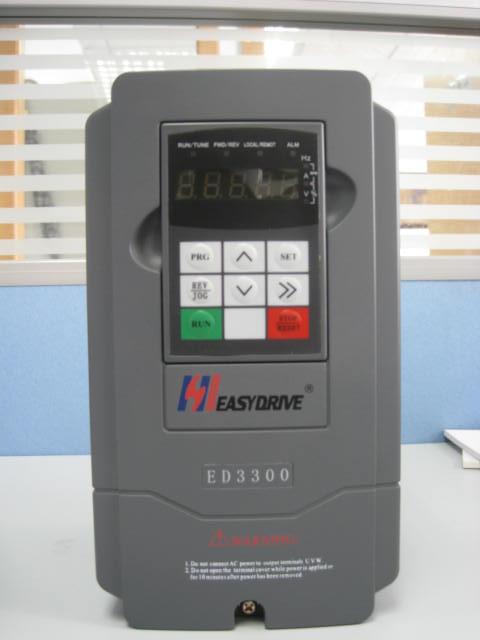 ED3300系列機床專用型變頻器