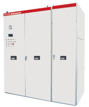 液体电阻起动器  软启动  水阻柜