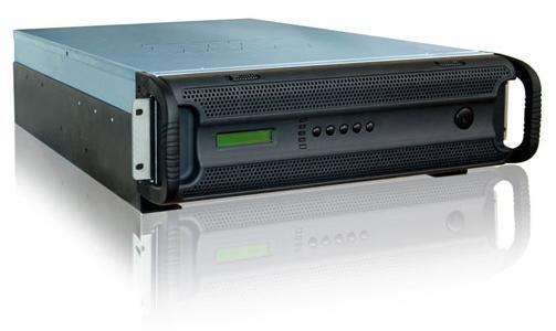 华北工控推出新一代存储产品——DS-1600系列