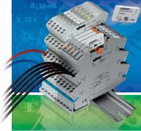 新型工业电子器件