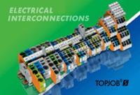 TOPJOB® S轨装式接线端子