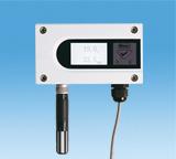 JWSH-5系列温湿度变送器(温湿度传感器)