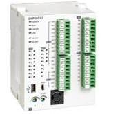 DVP-SX2系列 第二代模拟输入/输出薄型主机