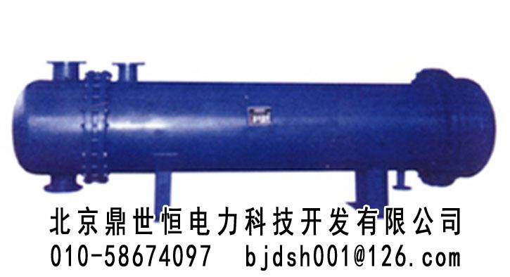 管壳式换热器、管壳式换热机组