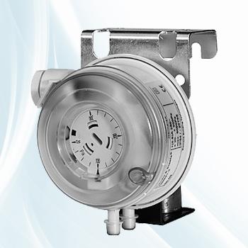 西门子传感器、西门子空气压差传感器