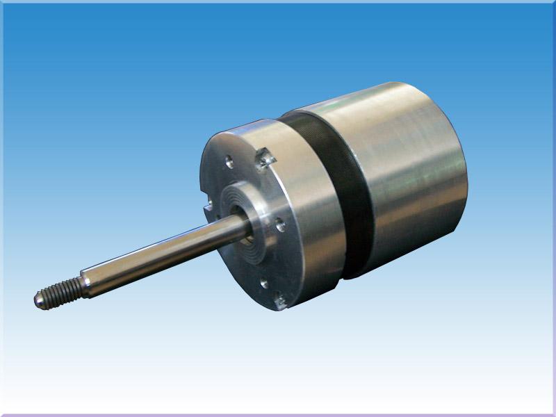 实践报告 小型直流电机转速测量与控制