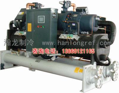 水冷式冷水机组造价/佛山水冷式冷水机/汕头水冷式低温冷水机