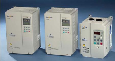 艾默生TD3100电梯专用变频器