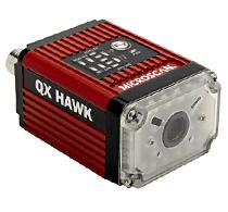 QX Hawk二维码成像器