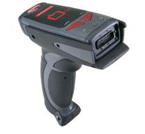 MS-Q Quadrus®手持扫描器