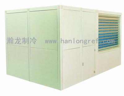 冷水机组一体机/水冷冷水机组一体机