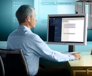全集成自动化软件TIA博途