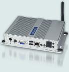 研华ARK-1360 超紧凑高效嵌入式工控机