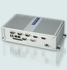 研华ARK-3360 高性能双显示嵌入式工控机