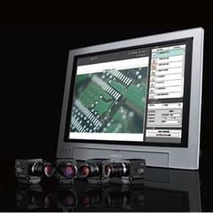 歐姆龍超高速視覺傳感器
