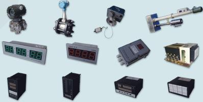 工業自動化儀表