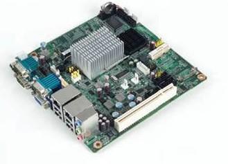 研华Atom凌动超低功耗Mini-ITX主板AIMB-212