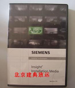 西门子Insight3.10软件 571010 571020