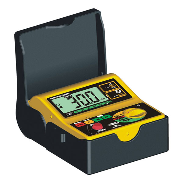 Electrical Leakage Tester : Leak the electrical switch tester automation