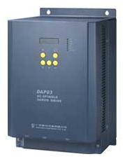 DAP03交流异步主轴伺服驱动单元