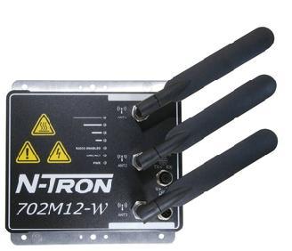 红狮N-Tron工业以太网交换机