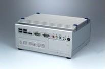 研华首款Intel® Core™ i7无风扇嵌入式工控机