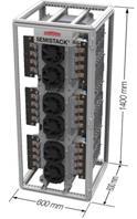 SEMISTACK®电力电子平台