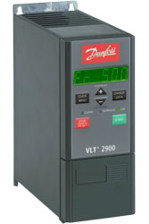丹佛斯变频器VLT2900
