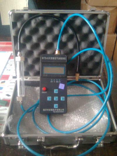 便携式酒精检测仪 便携式酒精报警器