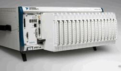 PXIe测量测试仪器