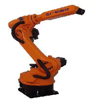 RB08型工业机器人