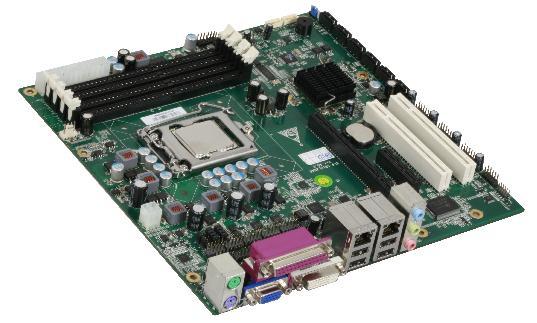 EC9-1816L2NAR嵌入式单板计���机