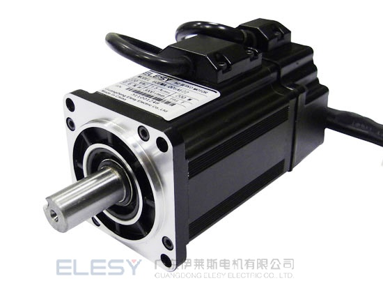 伊萊斯ELESY-60系列電機