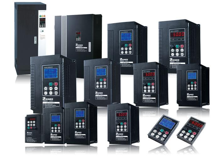 武汉正弦SINE303-3R0G/4R0P矢量控制型变频器