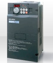 三菱电机变频调速器