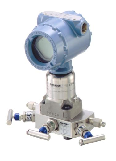 美国Rosemount压力变送器