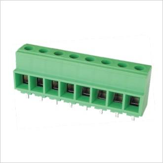 大电流欧式接线端子
