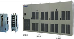 英威腾CHA100系列四象限柜式变频器