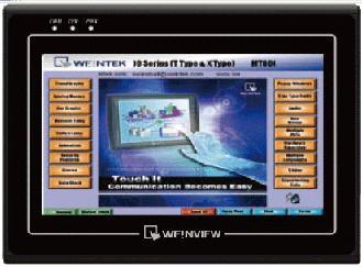 WEINVIEW MT8070iH2